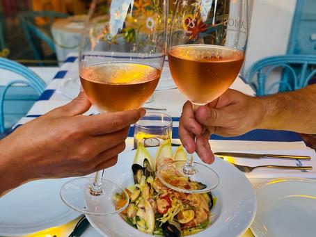 La Pescadorita propone un plato afrodisíaco para celebrar San Valentín en pareja