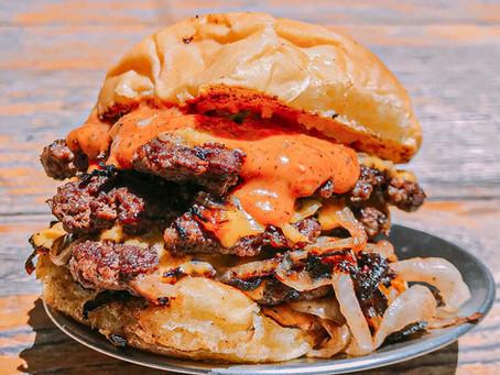 Growlers lanza el #BurgerDay en todos sus locales