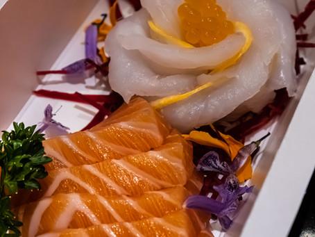 Hija de Tigra llega a San Telmo con lo mejor de la cocina nikkei para llevar