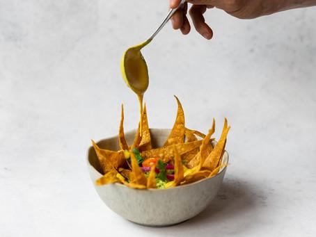 Oleada: el primer restaurante mexicano a base de plantas de Argentina
