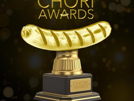 15/5 Chori Awards en Growlers Palermo