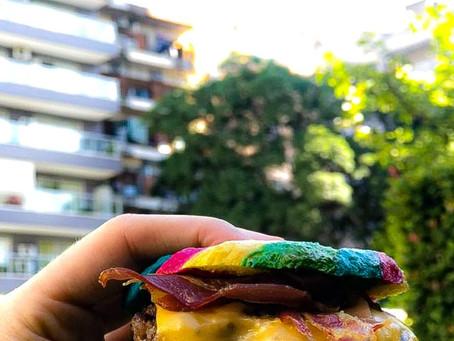 #BurgerDay de Primavera en Growlers