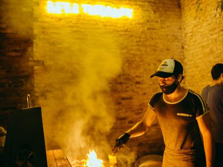 Growlers enciende los fuegos durante los fines de semana desde el mediodía