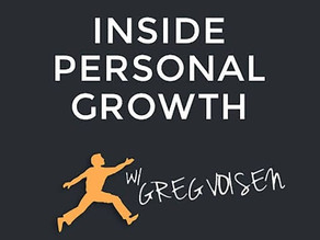 WHAT'S INTUITIVELY YOU? An Interview with radio host, Greg Voisen