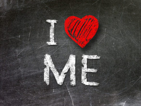 I LOVE SELFISH PEOPLE: The gift of entitlement
