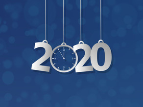 2020 – THE YEAR OF CLARITY – Pt. 2 – TRUTH AND TRANSPARENCY (Ep. 16)