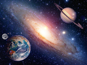 WHY YOUR STARS MAKE A DIFFERENCE: Saturn moves into Capricorn and your world will never be the same