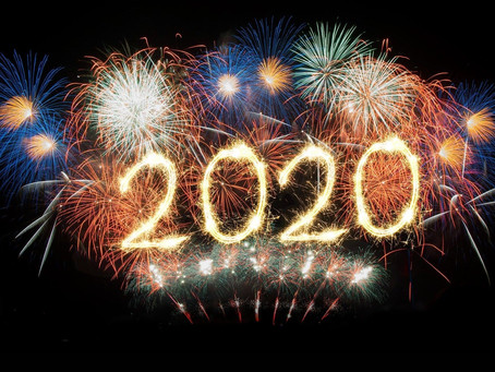 2020 – THE YEAR OF CLARITY – Pt. 1 – Use Your Higher Sight