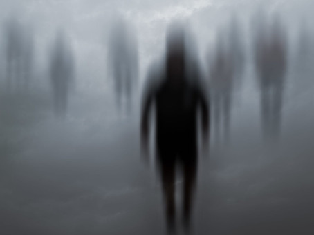 THE DARKNESS PERSISTS – You need to be more aware then ever  (Ep. 010)