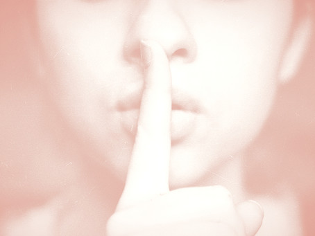 Shhh… This is the Simplest Secret to Success