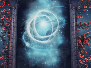 CONJURING PORTALS – Why Intuitives Need Training (Podcast Ep. 009)
