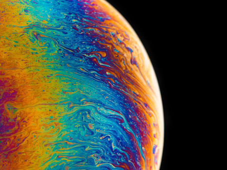 IS THE MERCURY RETROGRADE GEARING US UP FOR A TRANSPARENT 2020? Eps. 013