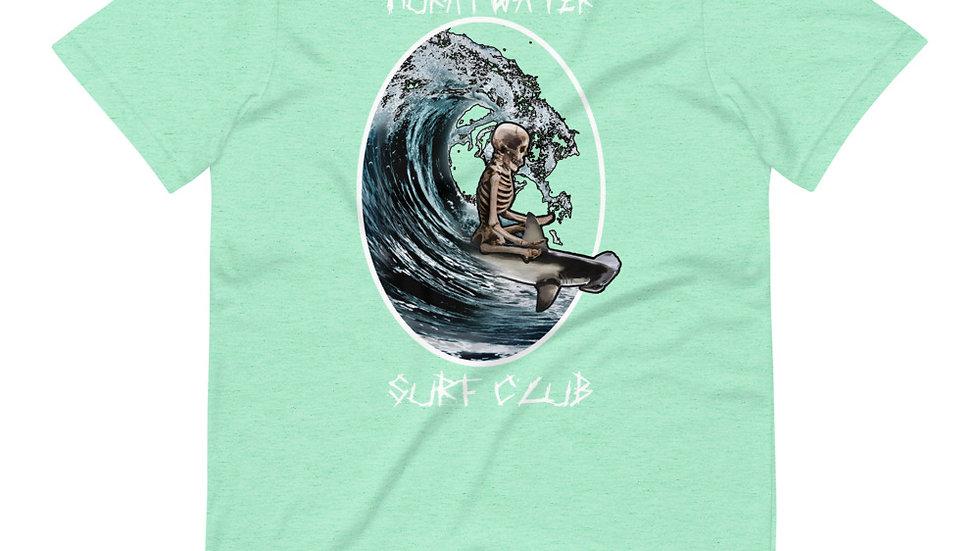 Murky Waters Surf Tee