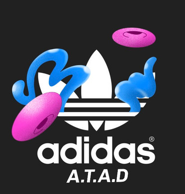 adidas ATAD x COIN PARKING DELIVERY