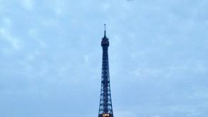 フランスから授業を行いました