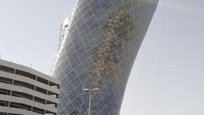 UAE(アラブ首長国連邦)から中継しました