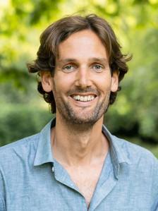 Thomas Tuinman PSYCHOLOGIST
