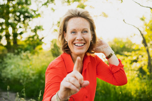 Anouk Hogenboom BODY ORIENTED PSYCHOTHERAPY