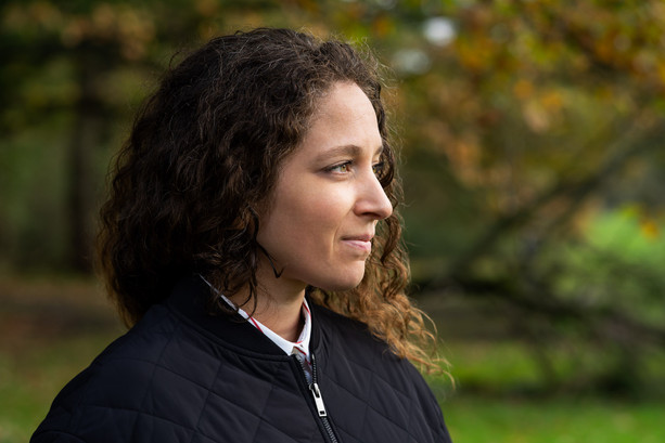 Sonia Kacem ARTIST