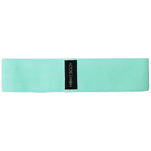HB Green Booty Band