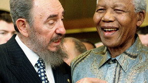 Why South Africa Loves Cuba