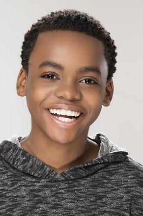 Jahi Winston, an Atlanta Movie Star in the Making