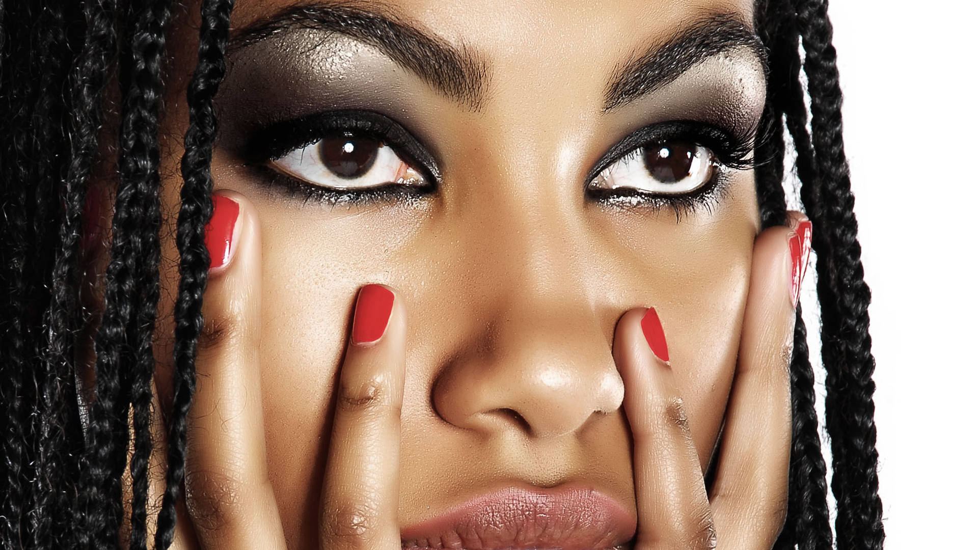 VISAGE: Makeup Services