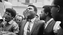 Remembering & Honoring Muhammad Ali