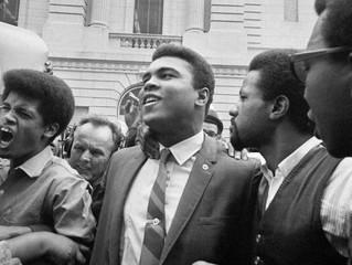 Remembering & Honoring Muhammad Ali