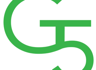 G5 FITNESS - WEBSITE + LOGO DESIGN