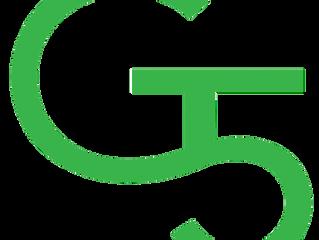 G5 FITNESS - WEBSITE + LOGO DESIGN