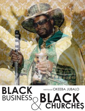 Black Business & Black Churches