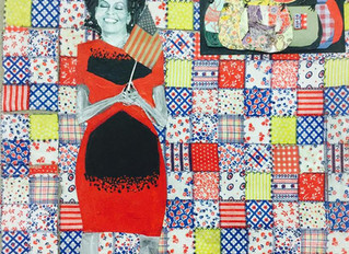 Americain Noir 'a Paris--the Socio-Cultural Lens of Artist Ealy Mays