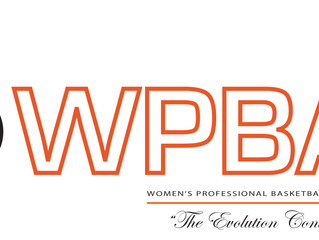 WPBA - WEBSITE + LOGO DESIGN