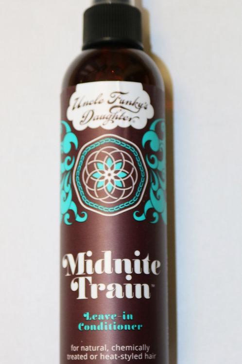 Midnite Train leave-in conditioner 2 oz