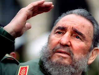 Honoring Fidel Castro and the Cubans in African Liberation