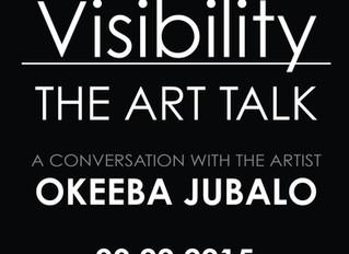OKEEBA JUBALO PARTNERS WITH BLOOMINGDALES FOR ART SHOW
