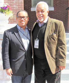 A Few Words In Selma w/Congressman Keith Ellison
