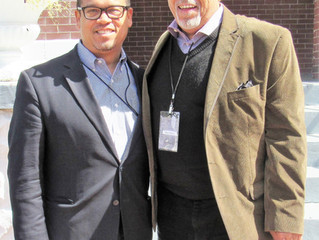 A Few Words In Selma w/Congressman Keith Ellison