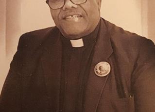 REV. JOSEPH E. BOONE: REMEMBERING THE PICKETING PREACHER