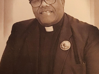 REV. JOSEPH E. BOONE: REMEMBERING THE PICKETING PREACHER