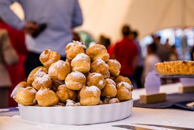 soezen - buffet - taarten MAJA - smaakvo