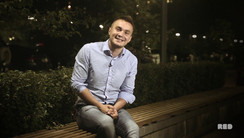 Илья Пискулин. Бизнес-тренер