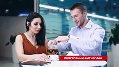 """Фитнес-клуб """"Даудель Спорт"""" — серия постановочных видеороликов"""