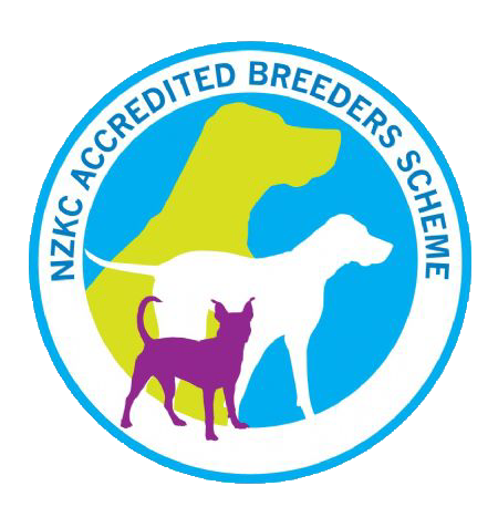4 Down, 19 more to go! Another breeder follows us into the Accredited Breeder Scheme!