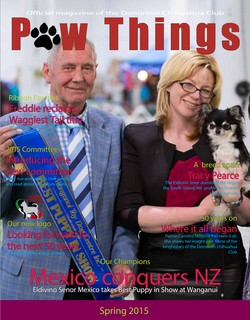 Mexico's BPIS win - Paw Things Mag