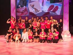 Nikita, Mexico & the X-Girls