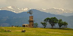 Highlands Ranch Summer Windmill_s
