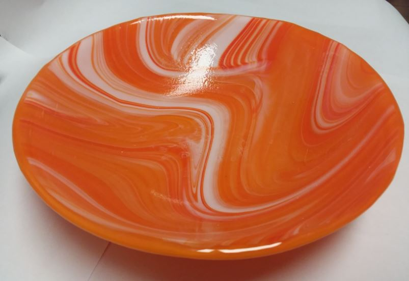 Orange glow 2