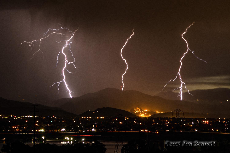 Red Rocks Lightning_s